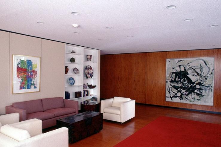 14 jp morgan Chairman's Office